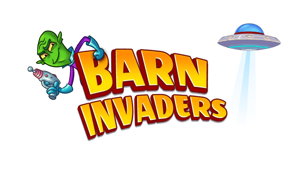 Barn Invaders