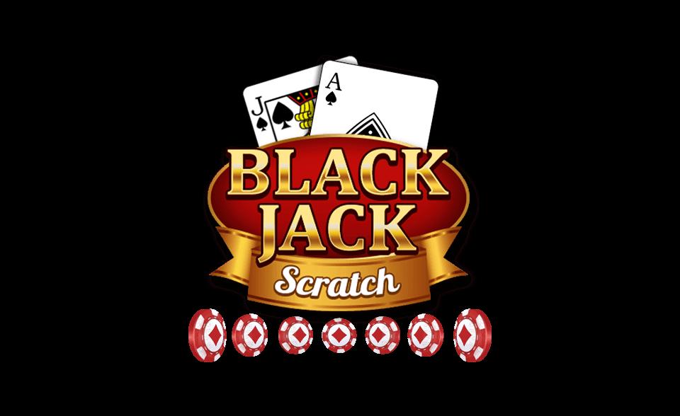 Blackjack Scratch