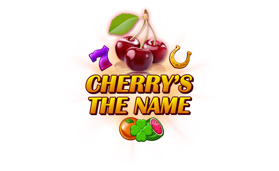 Cherry's the Name