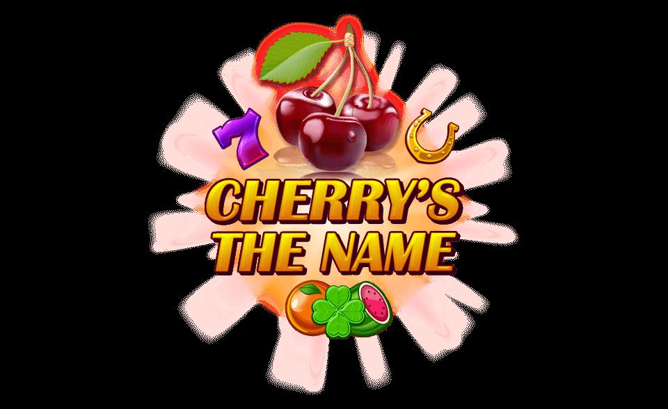 Cherry's the Name