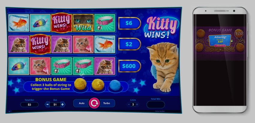 Kitty Wins