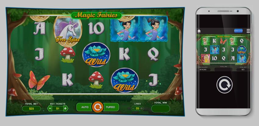 Magic Fairies