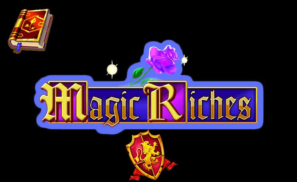 Magic Riches