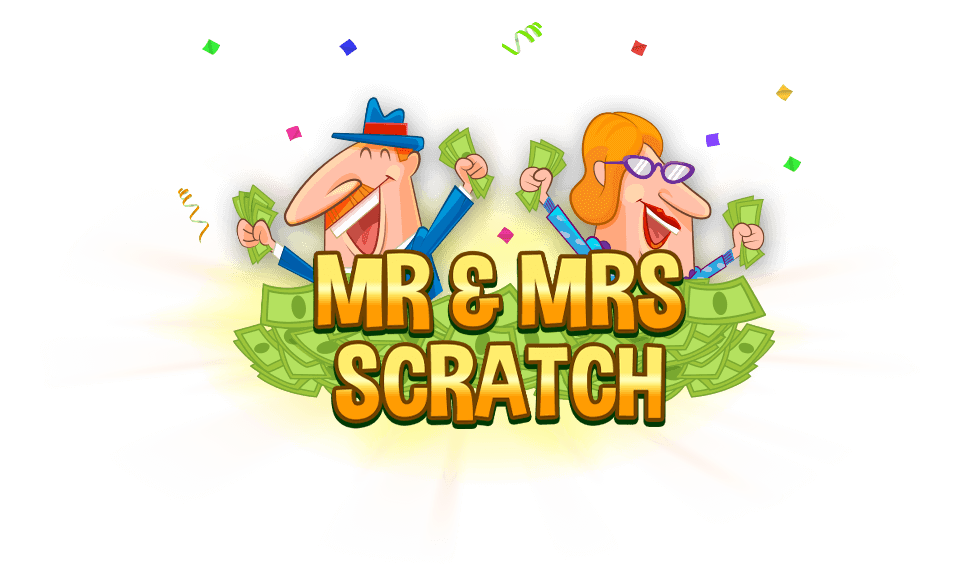 Mr & Mrs Scratch