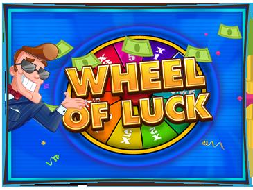 Wheel of Luck