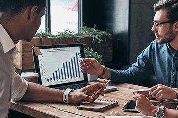 Analytics and Business Intelligent