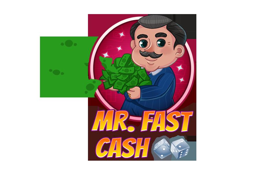 Mr. Fast Cash