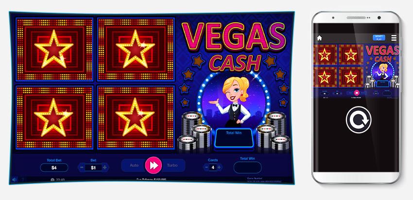 Vegas Cash